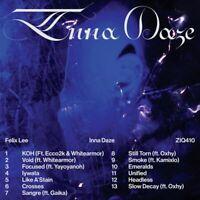 FELIX LEE - INNA DAZE   CD NEUF
