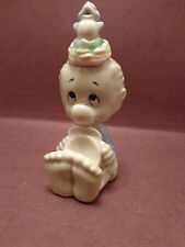 POGO Walt Kelly WADE Ireland porcelain 1959 comic vintage figurine mint! Rare!