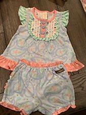 Matilda Jane 12-18 Mth Pajamas