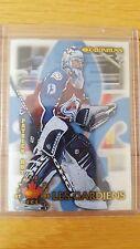 1997-98 Donruss Canadian Ice Patrick Roy Les Gardiens #1432/1500
