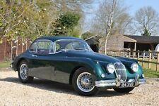 Jaguar XK150 Overdrive Classic Car / Vintage Car 1958