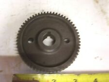 BARN FIND MATCHLESS G9 500 TWIN 600 G11 AJS 20 30 AMC CAMSHAFT TIMING  GEAR   30