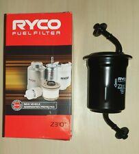 Z310 RYCO Fuel Filter for Mazda RX-7 FC3S 13B Turbo E1800 Ezyloader 323 Protege