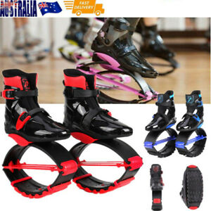 NEW Shoes Jumping Kangaroo Fitness Slimming Bounce Sport Bouncing Body Shaping