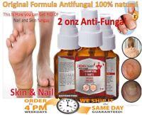 ANTI FUNGAL TREATMENT EXTRA STRENGTH TOENAIL FUNGUS FUNGI 1 NAIL ATHLETES FOOT