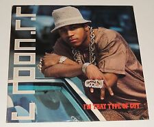 "LL COOL J i'm that type of guy 12"" RECORD PROMO L.L. COOL J 1989"