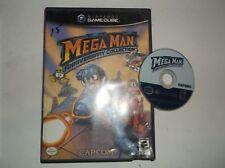 Mega Man Anniversary Collection (Nintendo GameCube, 2004) No Manual