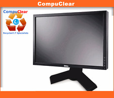 "Dell U 2211 H, 22"" LCD Monitor - Grade A - With Cables. Full HD 1080p"