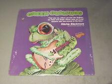 Green Bullfrog- Natural Magic- LP 1980 ECY 16 Shrink