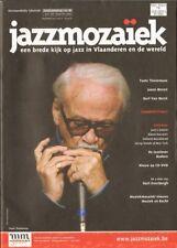 JAZZMOZAïEK 2006 Toots Thielemans JOHN ZORN Jason Moran OSCAR PETERSON Hargrove