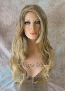 """Arilyn COLOR CHOICE Long Wig Extra Long Layers 28"""" Wigs US Seller"""