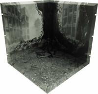 Dioramansion 150 - Diorama para Nendoroid & Figma Figura-Battlefield #009 Nuevo