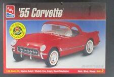 AMT ERTL 1/25th Scale '55 Corvette Kit No. 6210