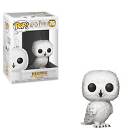 Funko POP! Vinyl: Harry Potter: Hedwig - 76 - NEW!!