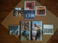EMBRACE 10 CD LOT Good Will Out Of Nothing If You've Never Been This New Day