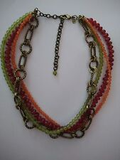 Premier Designs- necklace FREE SHIPPING