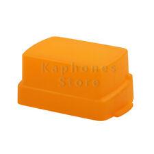 SB800 Flash Bounce Orange Dome Diffuser Light Box For Nikon Speedlite