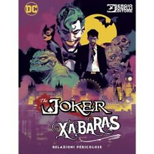 Batman / Dylan Dog N° 0 - Villains Cover - Sergio Bonelli Editore ITA #MYCOMICS