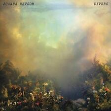 Joanna Newsom - Divers (NEW CD)