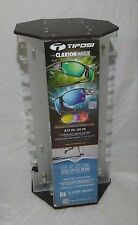 """Counter Top Rotating Sunglass Display Rack Holds 40 Pairs 32"""" height x 15"""" width"""