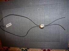 Pandora Kette Uhr Embrace Diamant Lederband Edelstahl swiss Made ! NEU &  OVP !