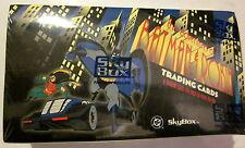 Skybox ADVENTURES Of BATMAN & ROBIN Trading Cards Sealed Box: 36  8-Card Packs