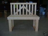 Wood benches ,custom made benches,small crafts,furniture