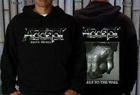 ACCEPT-Balls to the Wall-heavy metal-Sabaton-Judas Priest, Hoodie-sizes:S to XXL