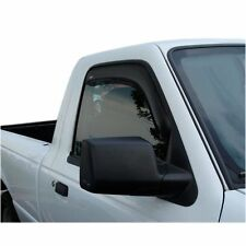 Side Window Vent-Ventvisor In-Channel Deflector 2 pc. Front AUTO VENTSHADE