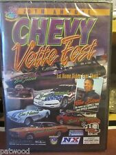 20th Annual Chevy Vette Fest (DVD, 2003), NEW, Combined Shipping Discount