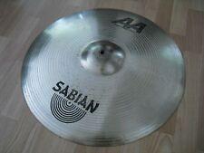 """22"""" Sabian AA Metal-X Ride Cymbal metal x 3900g"""