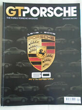 GT Porsche Sep 2008 Boxster buying guide, 996 GT2 vs GT3