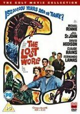 Lost World The DVD Region 2