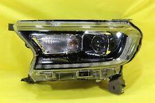 🎡 2019 19 2020 20 Ford Ranger Lariat Left LH Driver Headlight OEM *2 TAB ISSUES