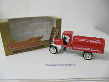 "Coca-Cola First Tank Car Dispensing Equiped  Die Cast  7 1/2"" Long  ERTL"