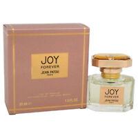 Joy Forever 1 oz Eau De Parfum Spray by Jean Patou for Women New in Box Sealed