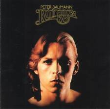 PETER BAUMANN (Tangerine Dream) - ROMANCE 76 (1976/1990) CD Jewel Case+FREE GIFT