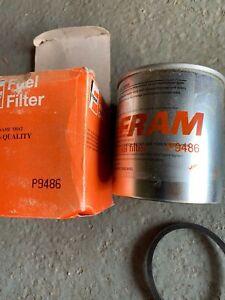 Fram P9486 Fuel Filter