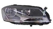 Volkswagen Passat Headlight Unit Driver's Side Headlamp Unit 2011-2014