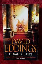 David Eddings  Domes Of Fire