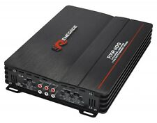 RENEGADE rxa1100 4 CANALI AMPLIFICATORE HIGH POWER AMP Auto Audio Altoparlanti Bass Sub