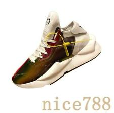 Mens Shoes Lightweight Luxury GZFOG Y3 Trainers Breathable Colorful Sneakers L