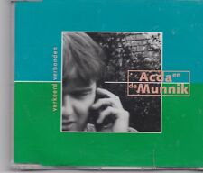 Acda en de Munnik-Verkeerd Verbonden cd maxi single