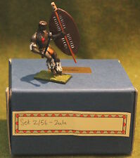 little legion soldiers zulu z/56  Britains king and country