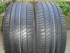 2 Sommerreifen Michelin Primacy 3 245/55 R17 102W MO Dot 1015 Volles Profil Top
