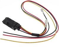 Radio Accensione Simulatore Plus 12V Interruttore Interfaccia Adapter Auto Bus