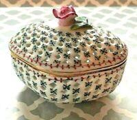 Royal Danube # 1886 Trinket Box