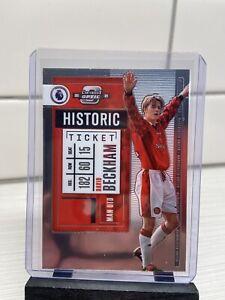 David Beckham Optic Historic 🔥🔥