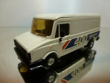 ROXLEY MODELS DAF SHERPA 400 TRUCK - WHITE 1:50 - EXCELLENT CONDITION - 3+23