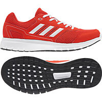 Adidas Men Running Shoes Duramo Lite 2.0 Training Work Out Gym Red CG4046 New